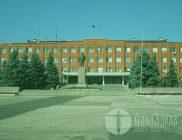 Сердобск трезвый город